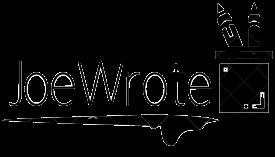 JoeWrote Logo-2
